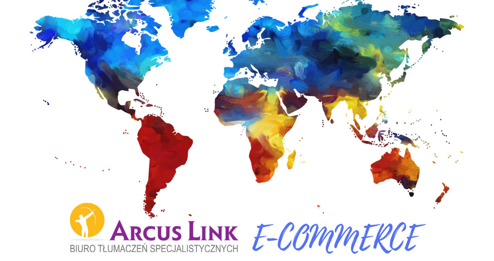 Pakiet usług tłumaczeniowych dla e-commerce, który wesprze rozwój firmy na rynkach zagranicznych