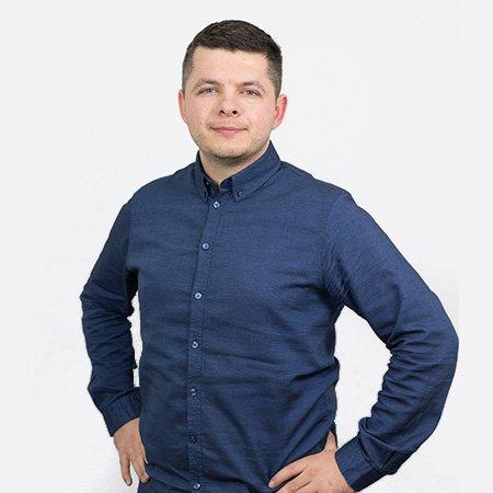 Marek Gwóźdź